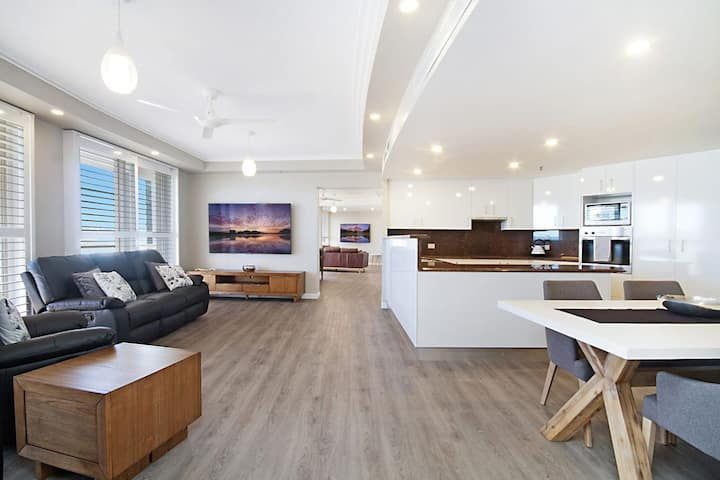 Ocean Tower Unit 602a 3 Bed