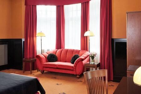 Grape Hotel***** Rioja - Breslau