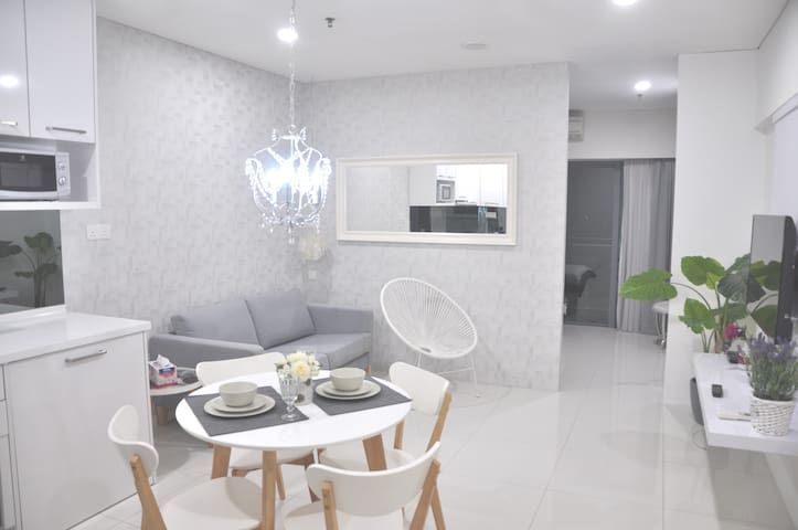 [A11]Cozy&Stylish Studio,12min to KLCC 7min to LRT