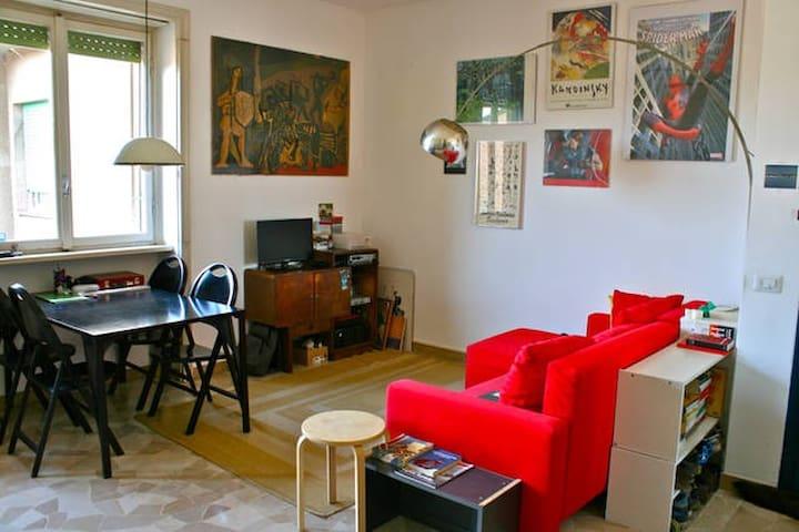 Cozy Apartment in Design District