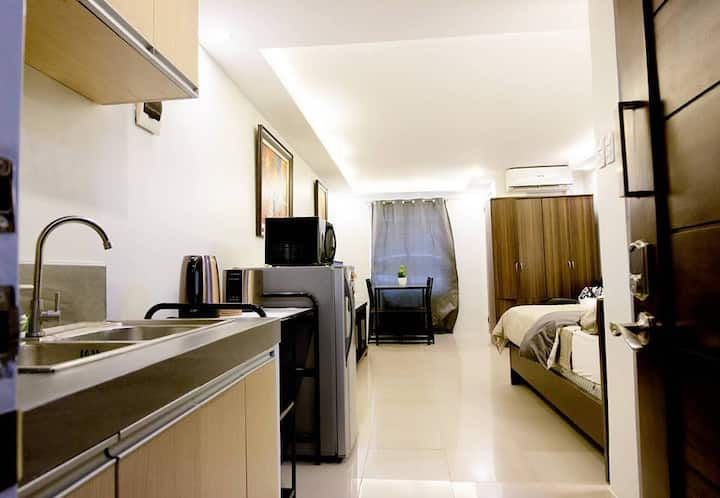 Affordable & Cozy Fully Furnished Condo
