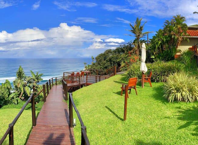 African Peninsula Sunrise Suite 11