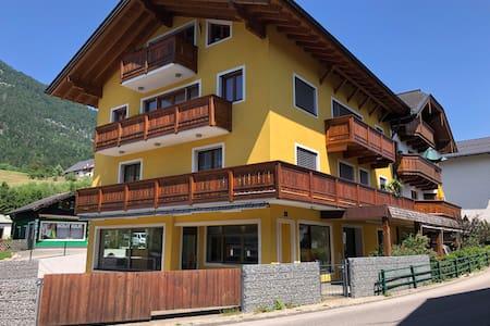 Großes Apartment im Zentrum von St. Wolfgang