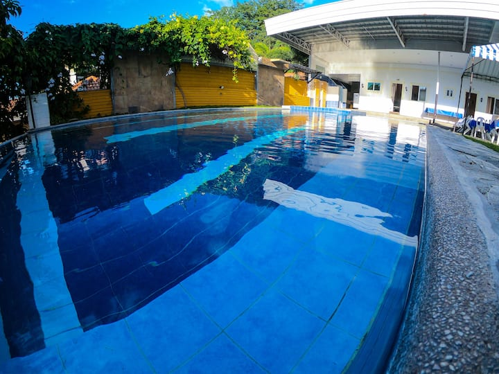 Balai ni Mamay Private Resort (Hot Spring Resort)