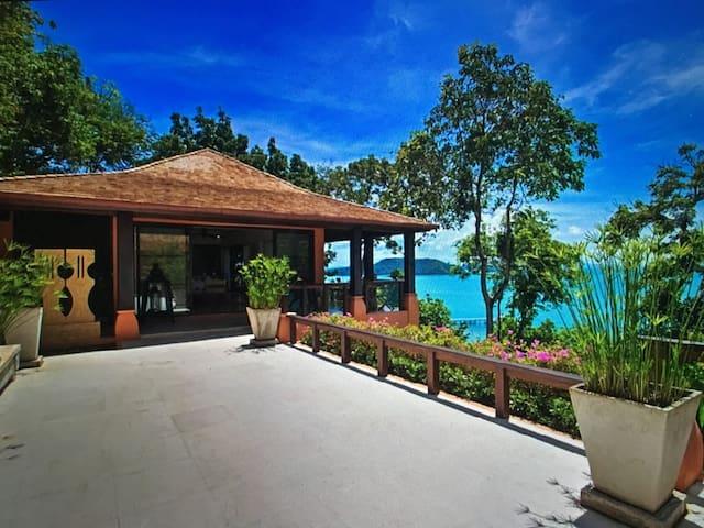 Villa Baan Panwa - Phuket - Villa