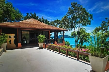 Villa Baan Panwa - Phuket