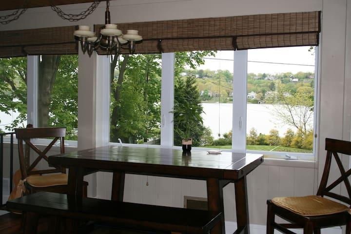 The Little Lake House