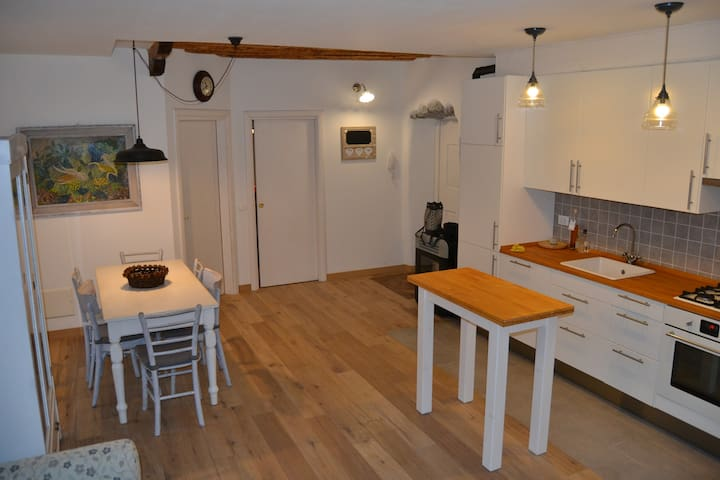 Airbnb Pelugo Vacation Rentals Places To Stay