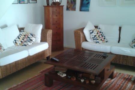 Loue appartement Type F3 à tout confort - L'Ermitage-Les-Bains