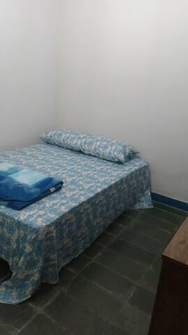 Suíte no Rosario, casa do Gustavo Barbosa