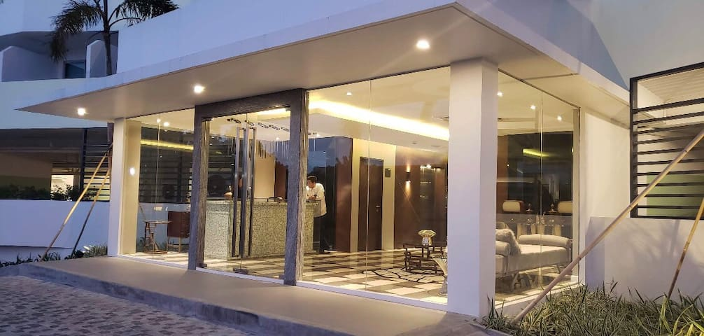 Cozy 1 Bedroom Condo In Quezon City