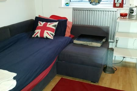 Cosy single room West Swindon. Off road parking. - Swindon