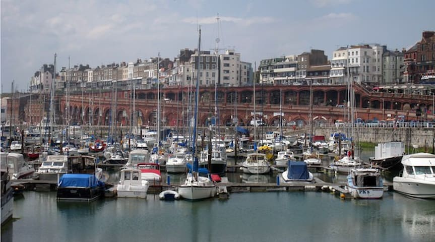 Susan's Guide to Ramsgate
