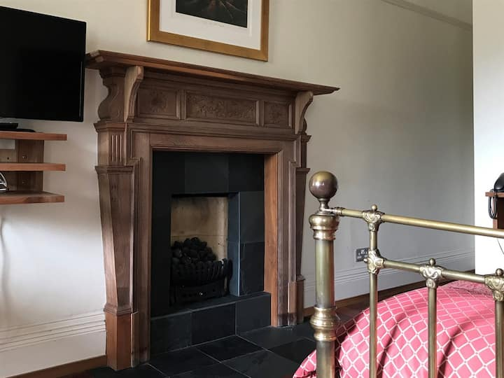 Premier Double Room at Ashtree House Hotel