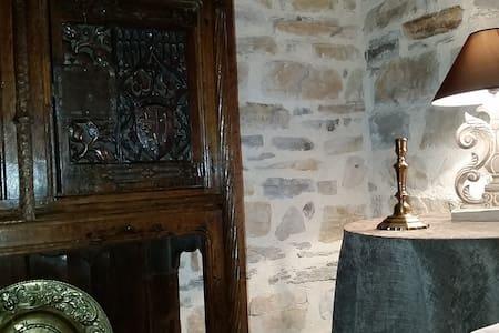 """Chambre du """"Chancelier"""" - Cordes-sur-Ciel"""