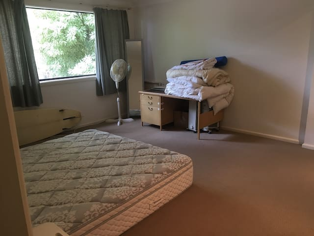 Spacious 1 bedder in the trees - Blackheath - House