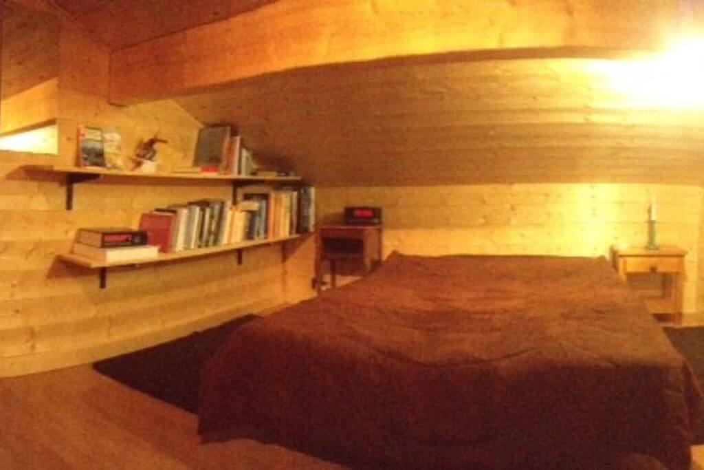chambre au pied du mont blanc maisons louer domancy. Black Bedroom Furniture Sets. Home Design Ideas