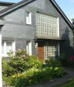 Perfekte100-m²Komfort-Ferienwohnung - Wermelskirchen - Wohnung