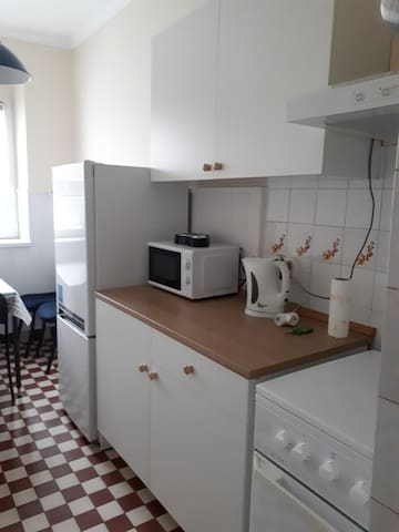 Tiszaújváros - Apartment for rent