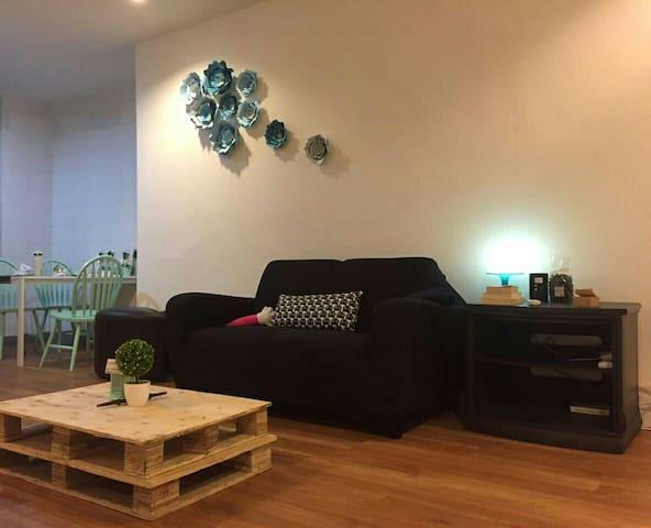 Affortable Guesthouse near KLCC - Kuala Lumpur - Flat