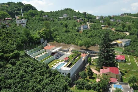 Blue & Green Villa Gursoy - Trabzon Merkez