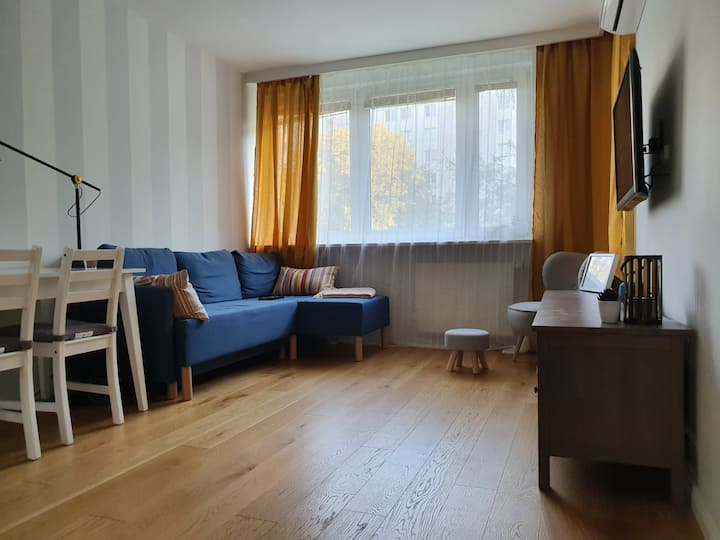 High standard apartment close to city center
