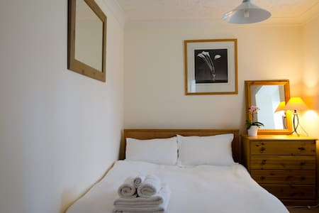 Double Room No 2. Single occupancy - Digby - Dom