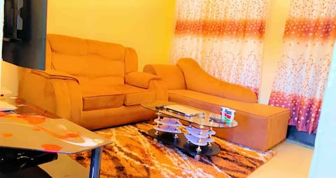 Thika Road Mall Apartment special stay