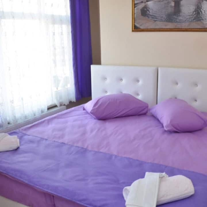 Karaçam apart otel