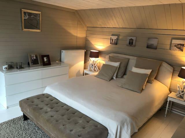 1 Kamer in landelijke woning voor 2 personen