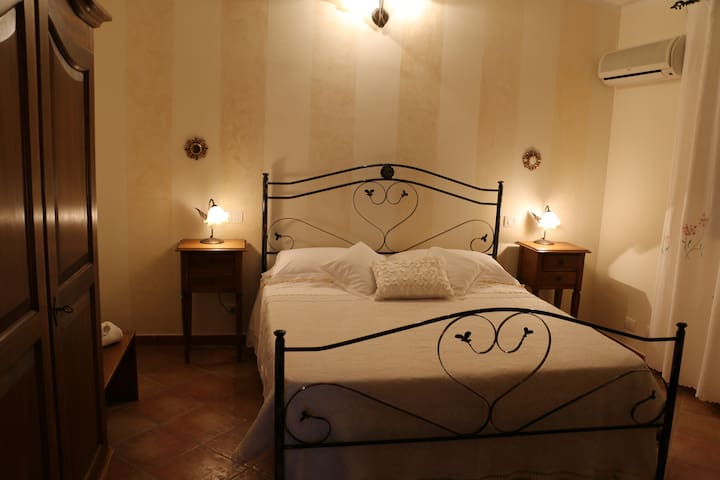 Bed and Breakfast Le Foglie d'Argento - Caltabellotta - Bed & Breakfast