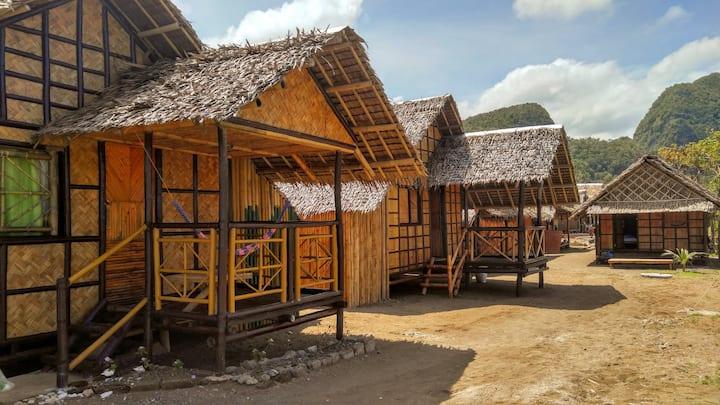 Magindara Guesthouse Family Cabana #1