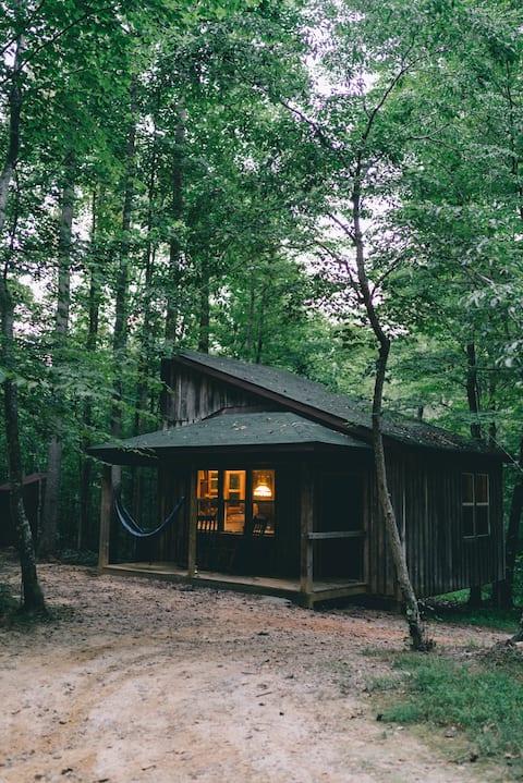 Cabin at River Hills