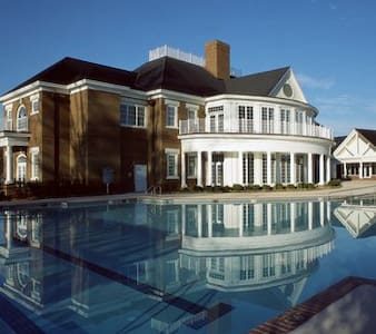 Williamsburg Plantation Resort - Вильямсбург - Тайм-шер