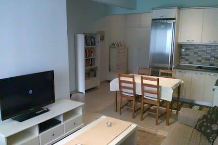 Cozy apartment in Thessaloniki - Thessaloniki