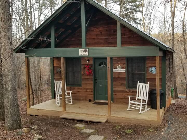 Far Woods Cabin