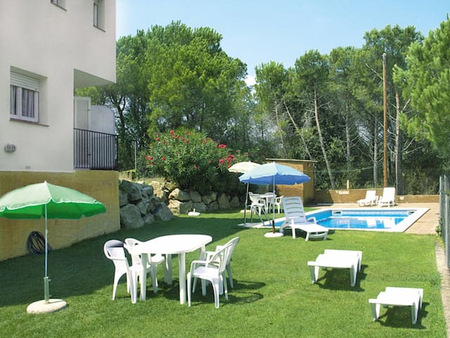 House Puigventos in Calonge for 5 persons