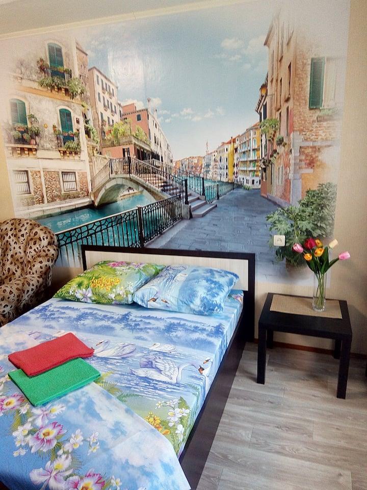 Апартаменты Венеция