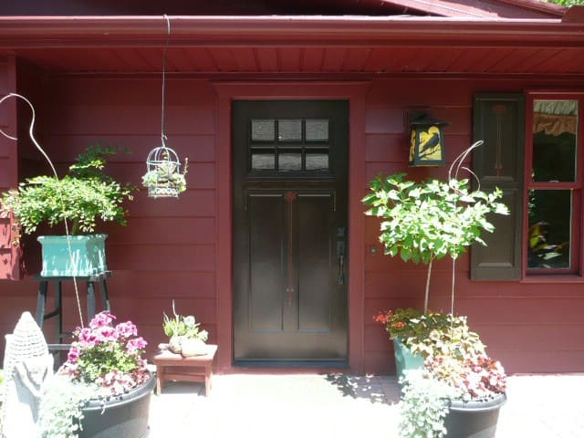 Magna Pines Guesthouse Retreat, Nestled on 7 Acres - Chagrin Falls - Hospedaria