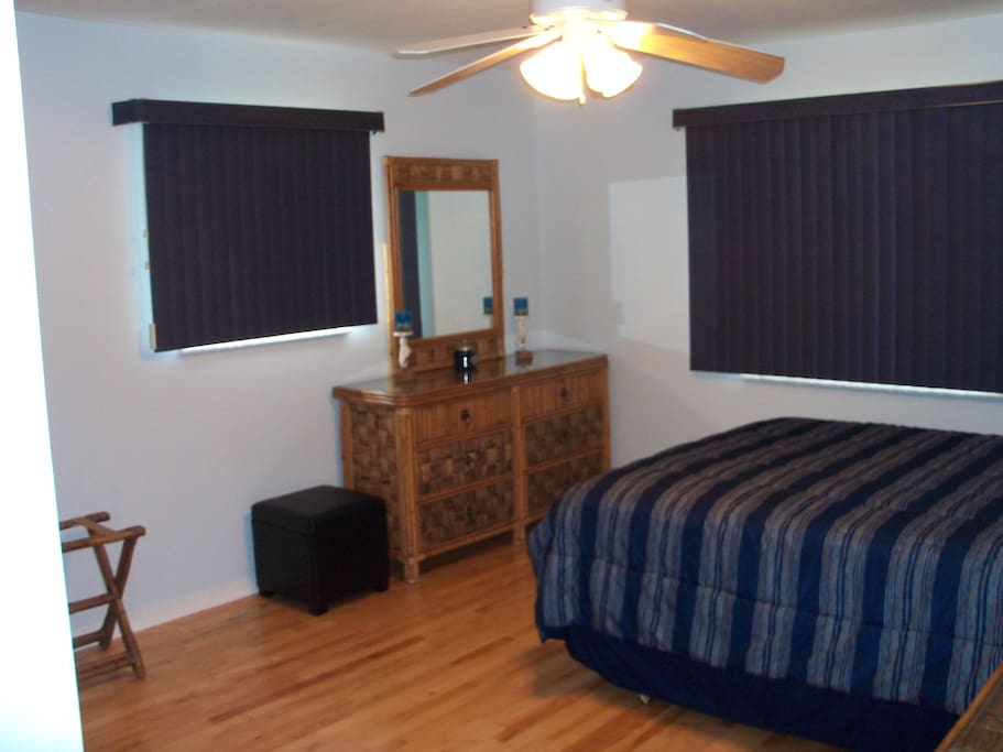 """""""blue bedroom"""""""