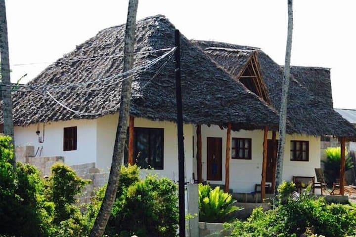D&J Villa Zanzibar