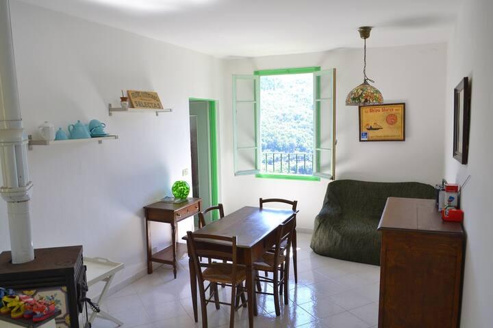 Appartamento via Gaudio
