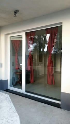 Appartamento bilocale - Albisola Superiore - Vila