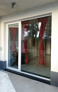 Appartamento bilocale - Albisola Superiore - Villa