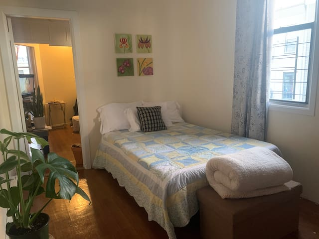 Cozy Private Bedroom in Bushwick