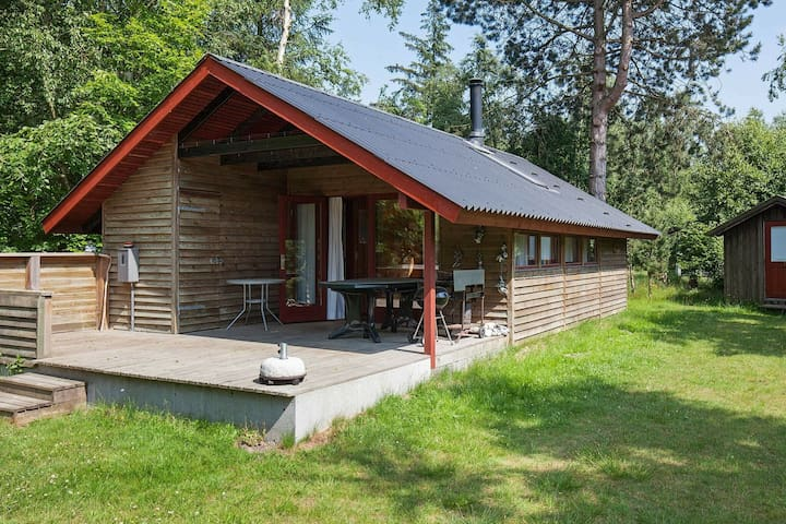 6 person holiday home in Gedser