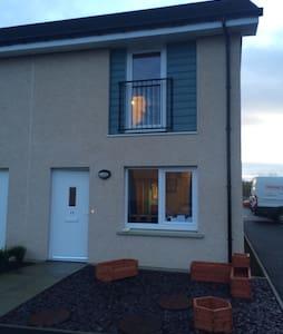 Modern home in Kirkwall, Orkney - Kirkwall - Ev