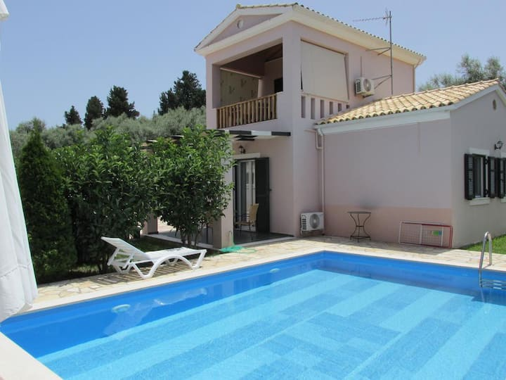 Harmony Villas Lefkada