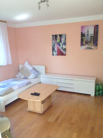 Gemütliche 1-3 Zimmer in Remshalden - Remshalden