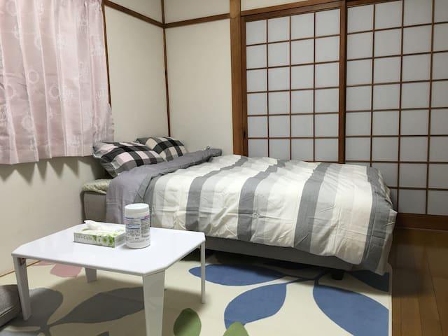 客廳沙發床/120x200cm
